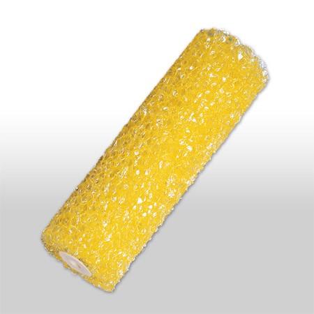 Schaumstoff-Strukturwalze