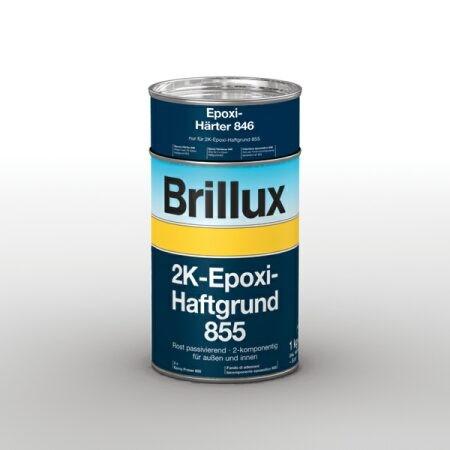 2K-Epoxi-Haftgrund 855