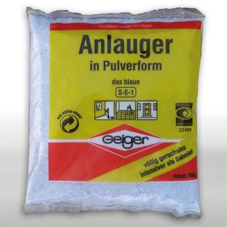 Anlauger SE 1 1027