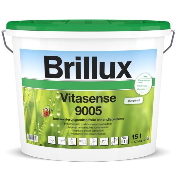 Vitasense 9005 Innenfarbe