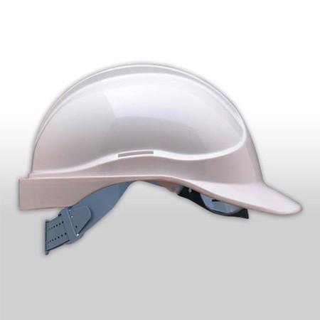 Bau-Schutzhelm