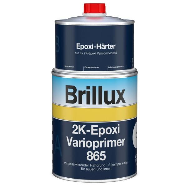 2K- Epoxi Varioprimer 865