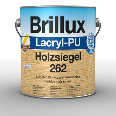Lacry-PU Holzsiegel 262