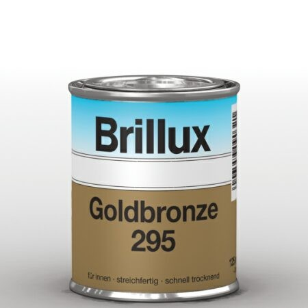 Goldbronze 295