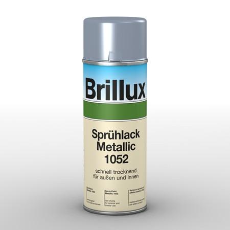 Sprühlack Metallic 1052