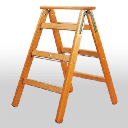 Maler-Holztapezierbock