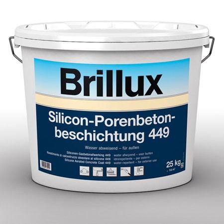 Silicon-Porenbetonbesch. 449