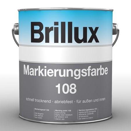 Markierungsfarbe 108