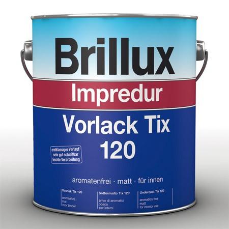 Impredur Vorlack Tix 120
