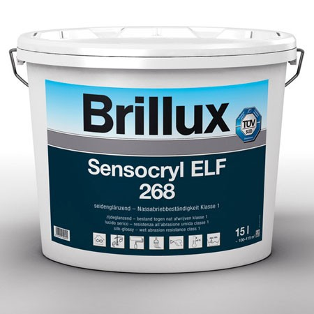 Sensocryl ELF 268