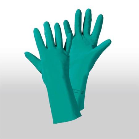 Nitril-Schutzhandschuhe