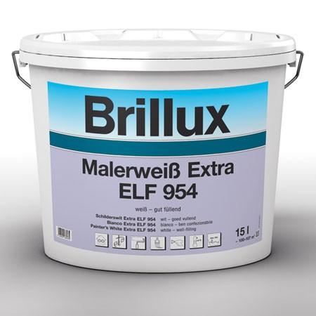 Malerweiß Extra ELF 954