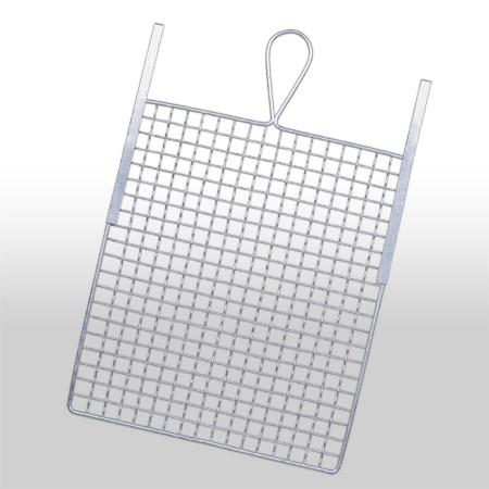 Metall-Abstreifgitter