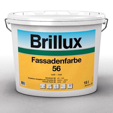 Fassadenfarbe 56