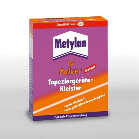 Metylan TG instant 1547 Tapeziergerätekleister