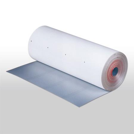 Alu/PE-Abdeckpapier