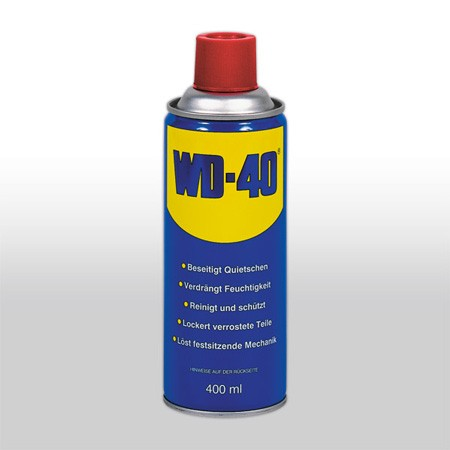 Universalspray WD 40