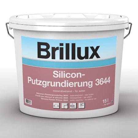 Silicon-Putzgrundierung 3644