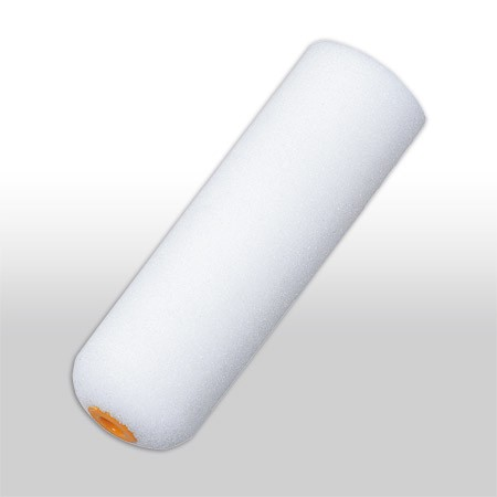 Schaumstoff-Lackierrolle