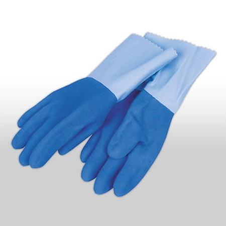 Latex-Schutzhandschuhe