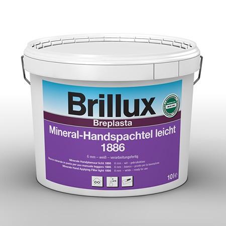 Mineral-Handspachtel 1886