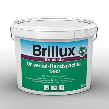 Universal-Handspachtel 1882