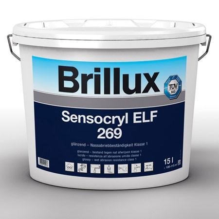 Sensocryl ELF 269