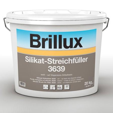 Silikat-Streichfüller 3639