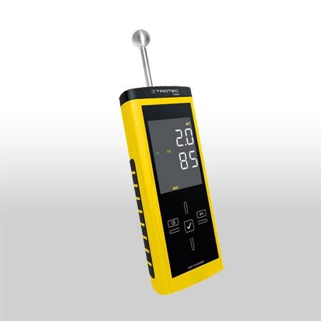 Materialfeuchte-Messgerät T 660