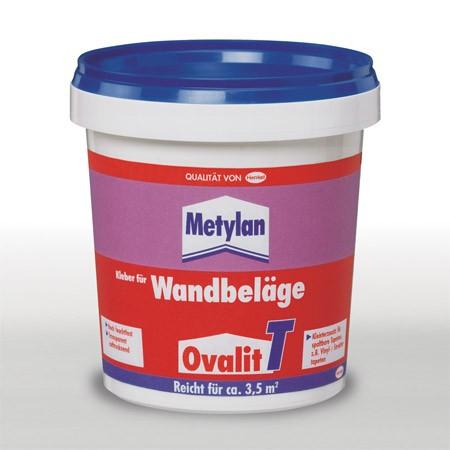 Metylan Ovalit T 1550 Wandbelagskleber