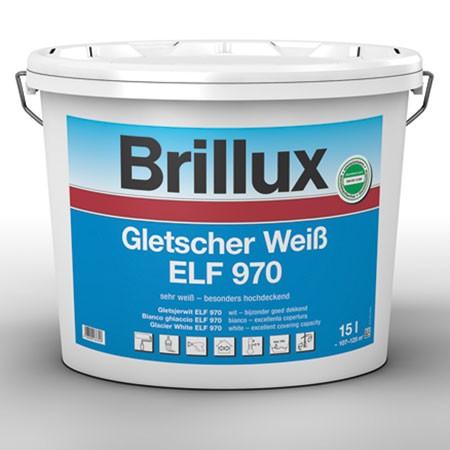 Gletscher Weiß ELF 970