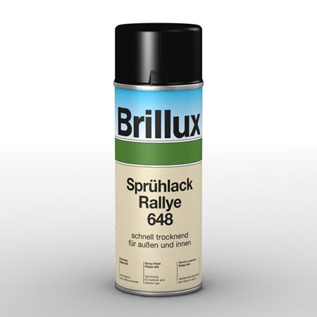 Sprühlack Rallye 648