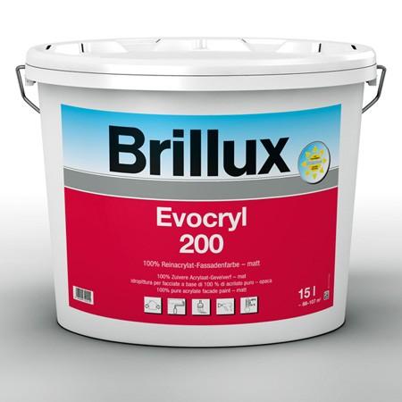 Evocryl 200 Fassadenfarbe
