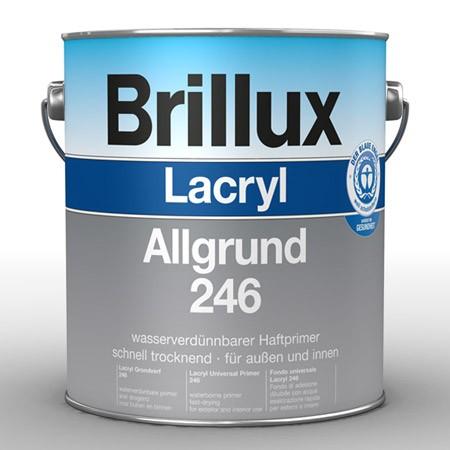 Lacryl Allgrund 246