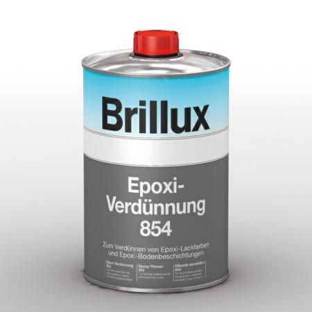 Epoxi-Verdünnung 854