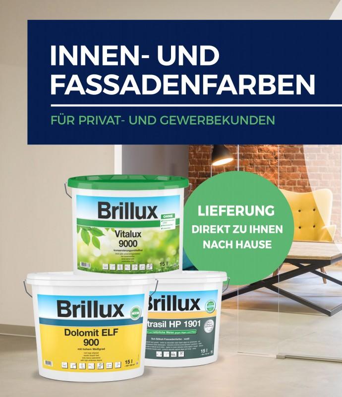 Farben Online.Brillux Fachhandel Farben Lacke Günstig Online Kaufen