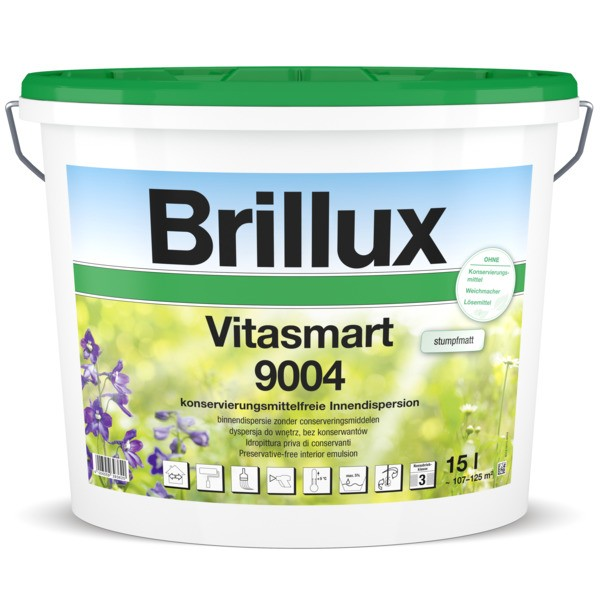 Vitasmart 9004 Innendispersion