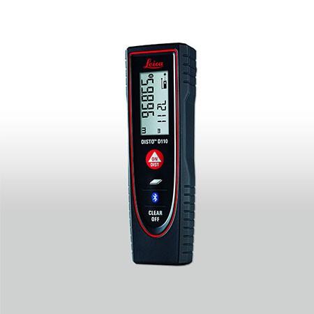 Laser-Entfernungsmesser DISTO D110